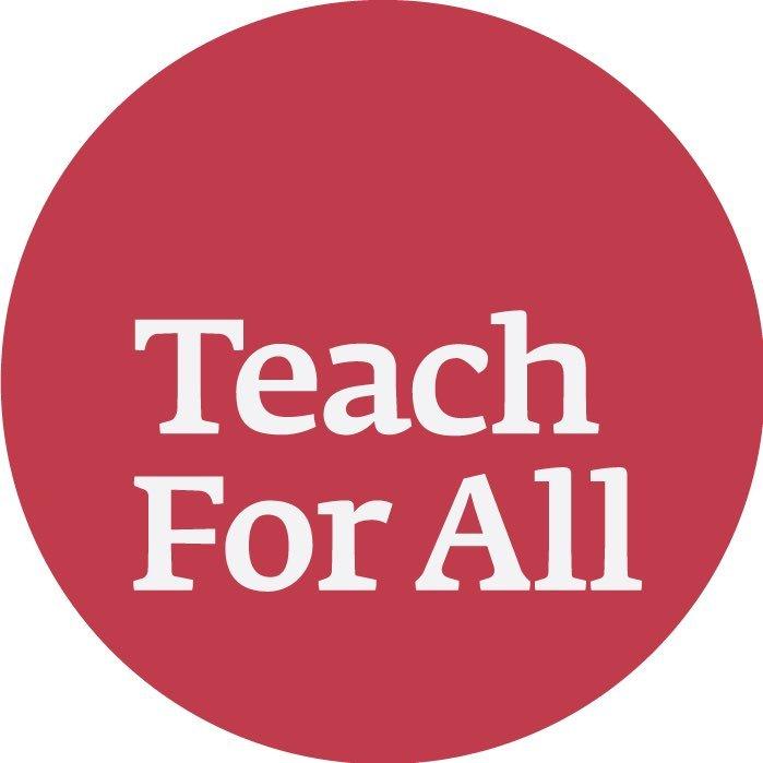 Teach For All Graduates Recruitment