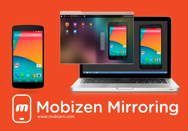 Screen Recorder Mobizen Free
