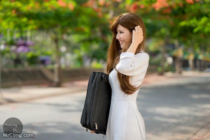 Image Girl-xinh-Viet-Nam-by-Hoang-Vu-Lam-MrCong.com-153 in post Những cô nàng Việt trẻ trung, gợi cảm qua ống kính máy ảnh Hoang Vu Lam (450 ảnh)
