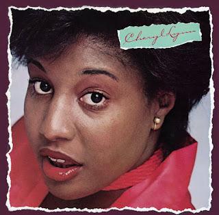 Cheryl Lynn - Got to Be Real (1978)