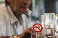 Αυτό είναι το τσουχτερό πρόστιμο για όσους καπνίζουν σε κλειστό χώρο
