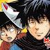 Del autor de Kuroko no Basket, llega gratis a Latinoamérica el manga 'Konjirou, el Zorro del Tiempo'