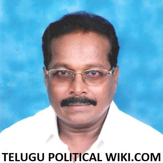 Konakalla Narayana Rao