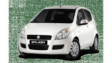 Spesifikasi Dan Harga Suzuki Splash Bekas