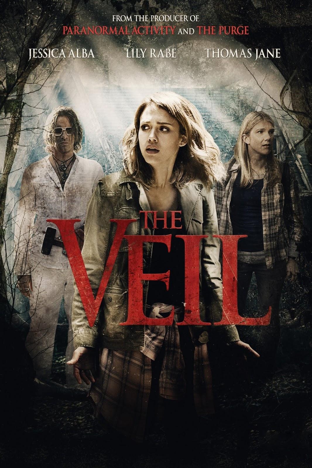 Nonton Film Online The Veil (2016)