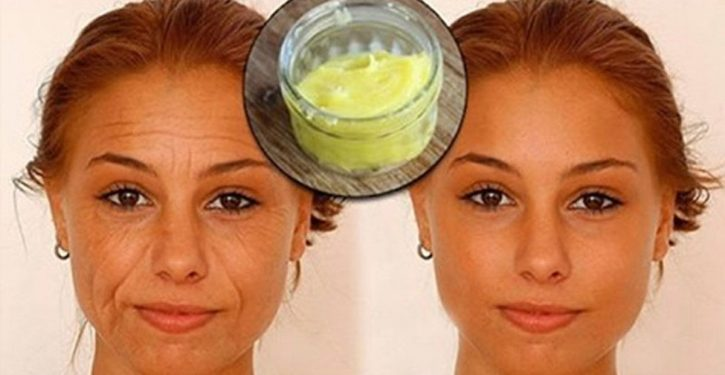 Say Goodbye To Wrinkles, Dark Circles And Stains On Your Skin With Baking Soda