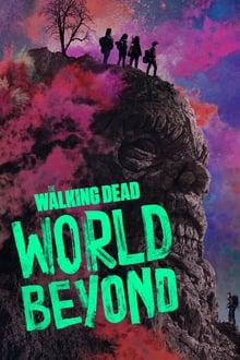 The Walking Dead: World Beyond 1x10