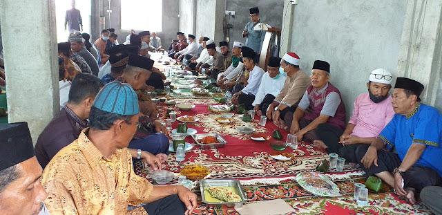 Surau Darul Hidayah IKABAGAS Tanjungpinang mulai digunakan