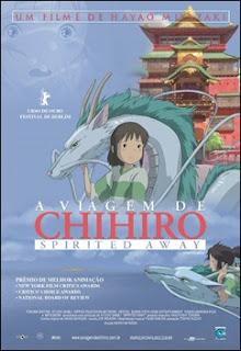 Download Filme A Viagem de Chihiro Dublado Torrent