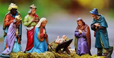 Epiphany Christmas