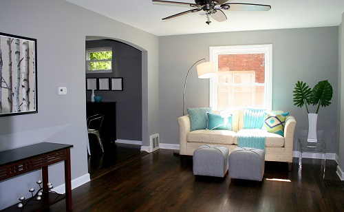 Home Staging DIY
