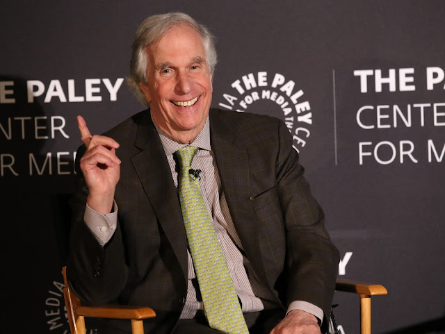 Interview: Henry Winkler on 45 Years of 'Happy Days', working on 'Barry' and more