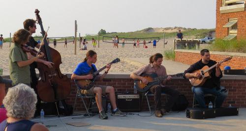 Third Coast Swing Band