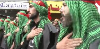 Mantan Pemimpin Milisi Syiah Hizbullah Tewas