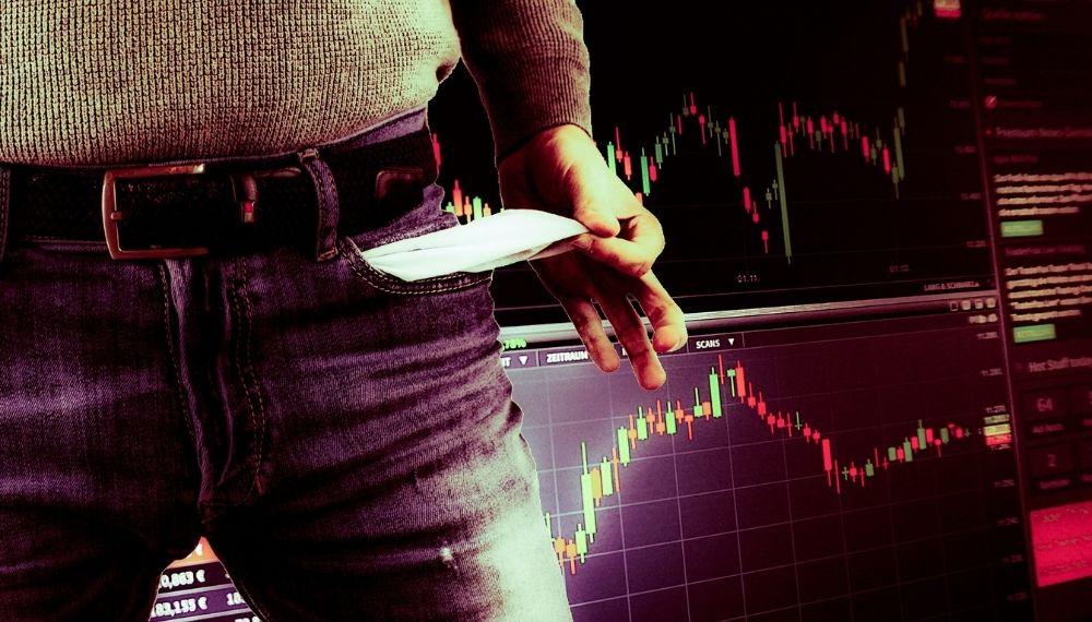 dejar de perder en la bolsa de valores