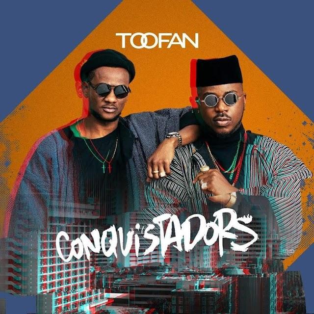 Toofan Feat. Koffi Olomide - Ambiance Congo