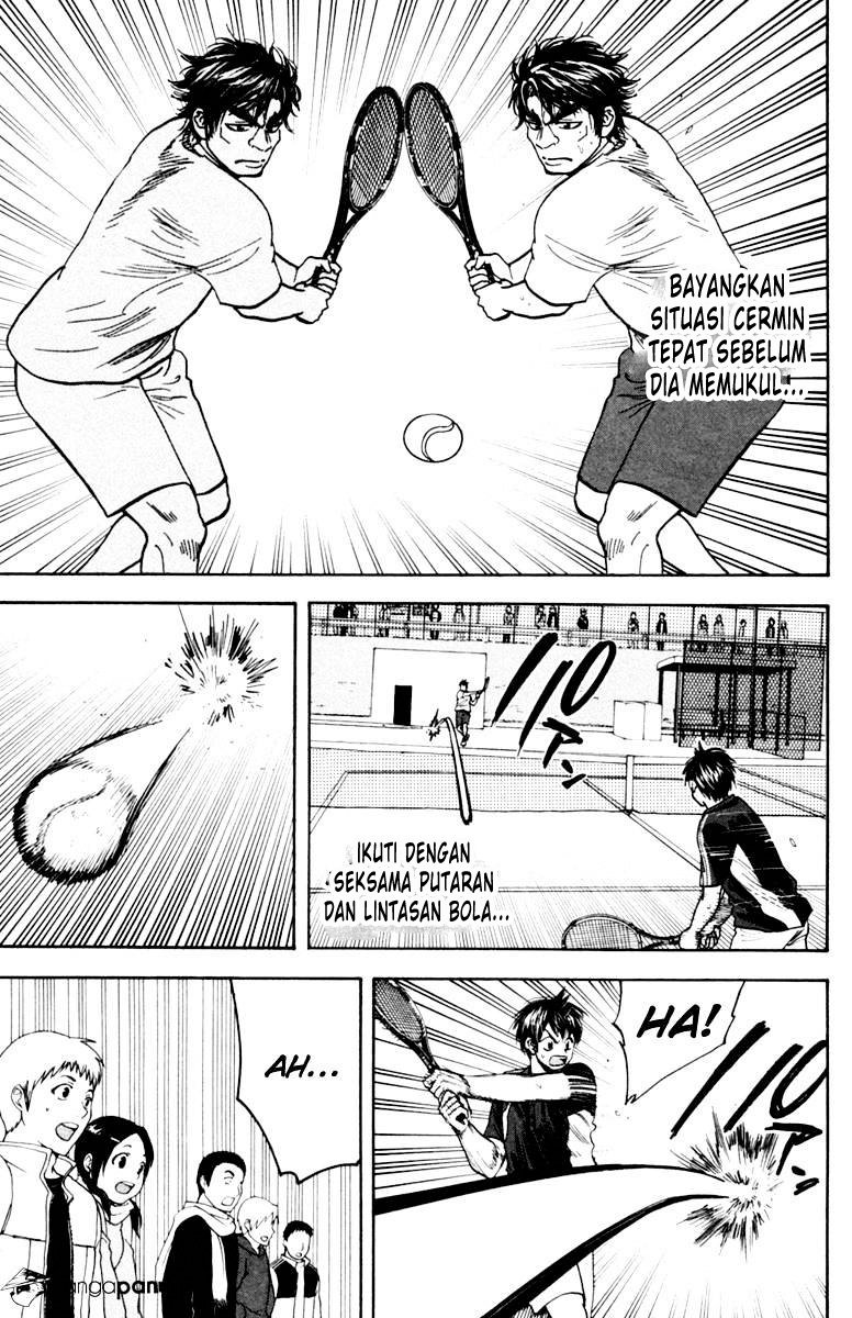 Komik baby steps 117 - chapter 117 118 Indonesia baby steps 117 - chapter 117 Terbaru 11 Baca Manga Komik Indonesia