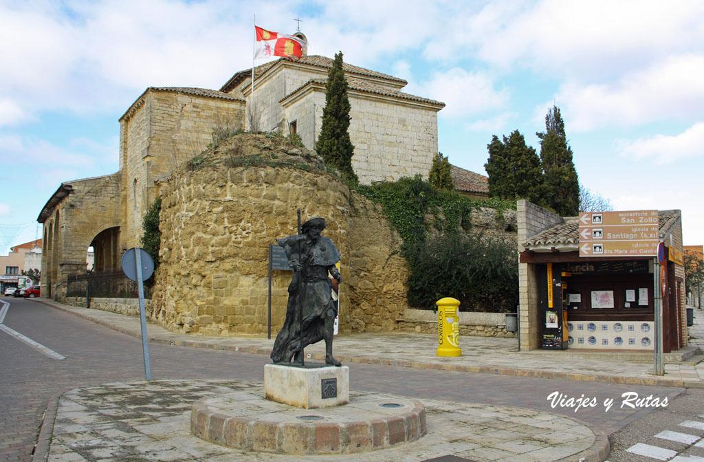 Muralla de Carrión de los Condes