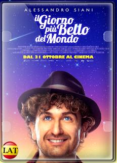 El Día Más Hermoso del Mundo (2019) DVDRIP LATINO