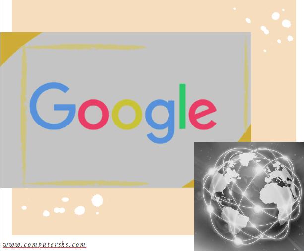 Concepteur de moteur de recherche Google et sa relation avec le concepteur Internet