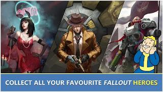 Fallout Shelter Online Apk