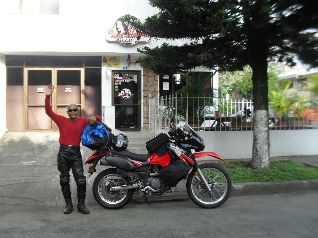 ride  bike travel abstravel south america motorcycle road trip riding travel log day