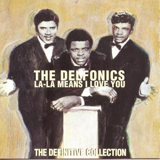 The Delfonics - La La Means I Love You (1968)