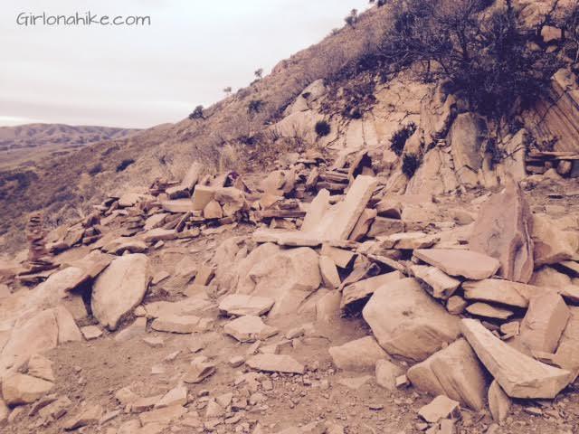 Top 3 Kid Friendly Trails near Salt Lake City, Utah