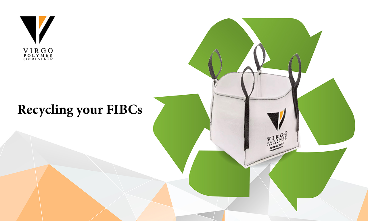 Recycling your FIBC