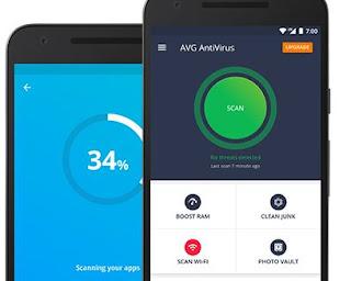 avg antivirus 2020 antivirus terbaik untuk android