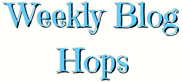 Weekly Blog Hop Banner  ©BionicBasil®
