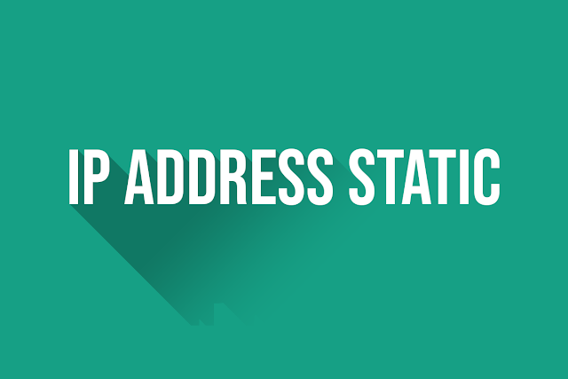 Tutorial Setting (Konfigurasi) IP Address Static di Ubuntu Server