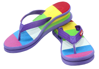 agen sandal wanita, jual sandal pretty, grosir sandal wanita