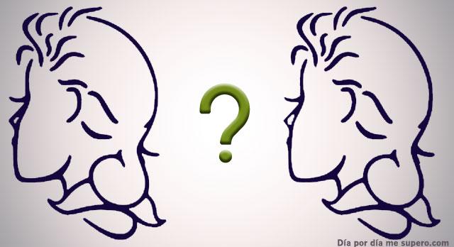 Test de Personalidad: ¿Un anciano o una mujer?