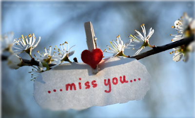 missing feeling