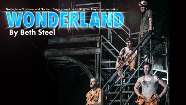 Wonderland Northern Stage
