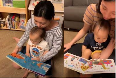 [育兒] 親子共讀分享。如何揀書? 1-2歲共讀繪本/圖書推介 (一) #媽媽唔易做