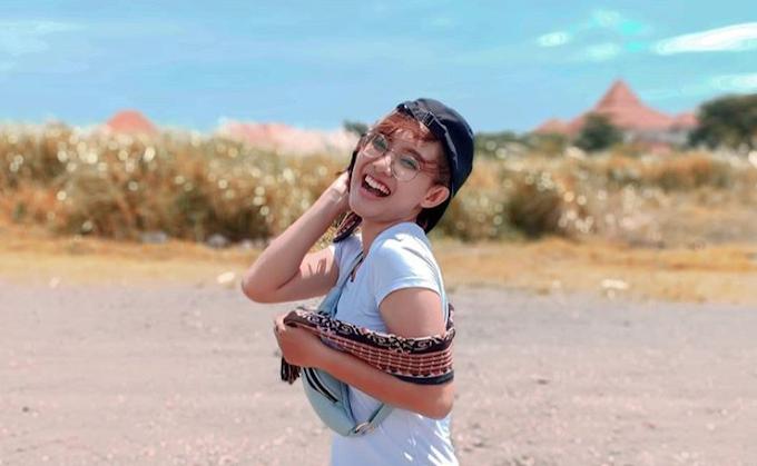 Maria Angelina Pramita, Gadis 19 Tahun Pendiri Komunitas Peduli Pejuang Kanker