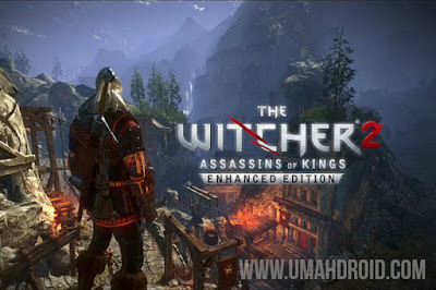 The Witcher 2 Hidden Achievement