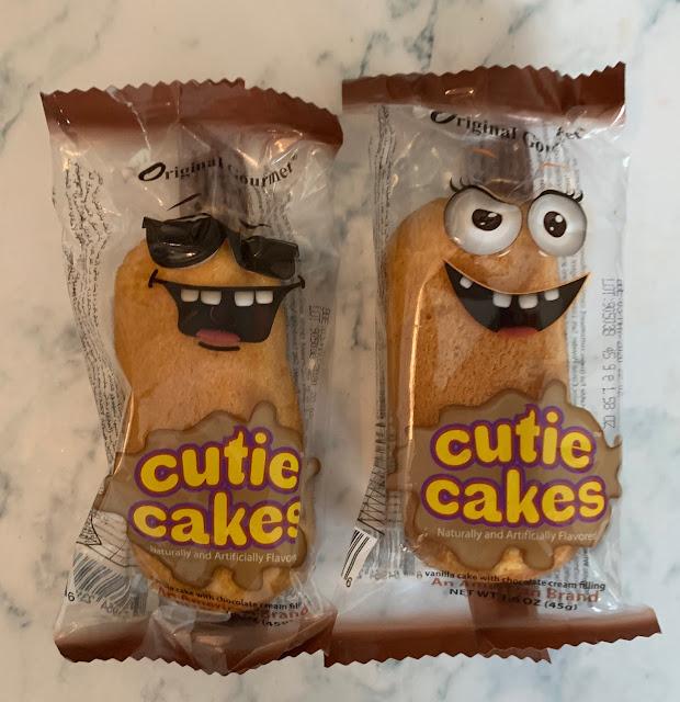 Original Gourmet Cutie Cakes