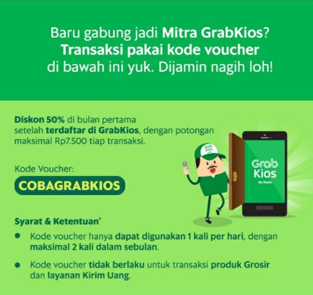 GrabKios