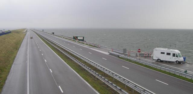 Carretera dels Països Baixos