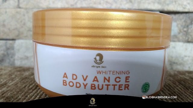 Produk Whitening Boy Butter eBright Skin