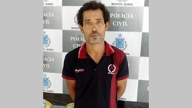 Suspeito de matar ambientalista é preso pela polícia na cidade de Bonito