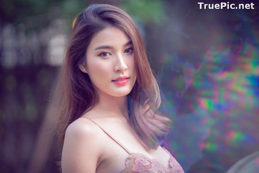 Image Thailand Model - Ness Natthakarn (น้องNess) - Beautiful Picture 2021 Collection - TruePic.net - Picture-106