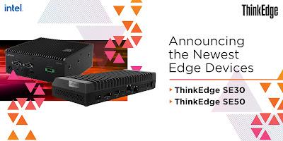 Lenovo เสริมไลน์ผลิตภัณฑ์ embedded computer เปิดตัวผลิตภัณฑ์ ThinkEdge รุ่นใหม่ล่าสุด