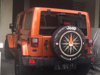 Jual Cover Ban Serep Jeep