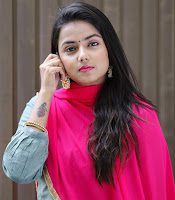 Monalisa Bagal (Actress) Biography, Wiki, Age, Height, Career, Family, Awards and Many More