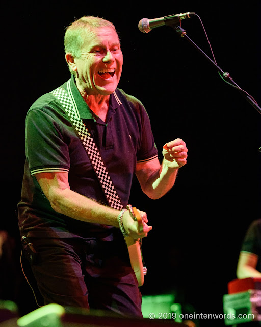 The English Beat at Rebel on September 17, 2019 Photo by John Ordean at One In Ten Words oneintenwords.com toronto indie alternative live music blog concert photography pictures photos nikon d750 camera yyz photographer
