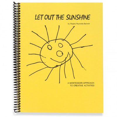 Montessori Art: A book review of Let Out the Sunshine and Art for the Very Young